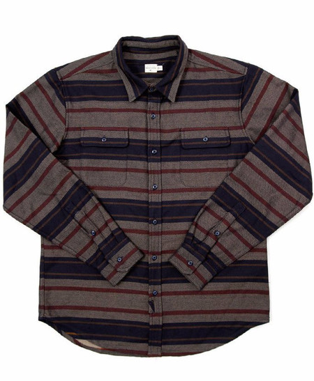 Men's Bridge & Burn Bedford Shirt Jacket