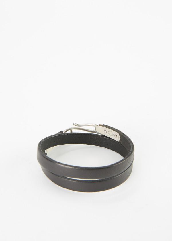Artemas Quibble BR166 Double Wrap Bracelet