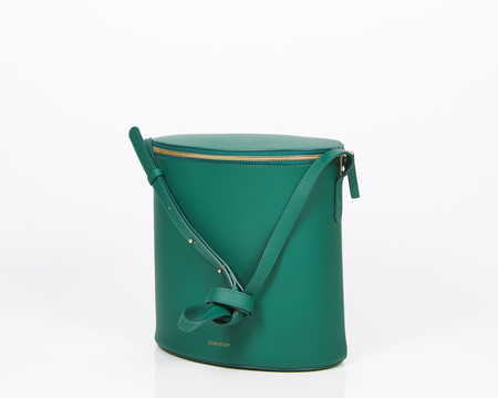 cueroandmor Forest Bucket