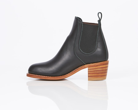 Red Wing Shoes Harriet