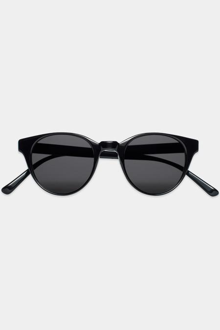 Sun Buddies Acetate Maud Sunglasses - Black