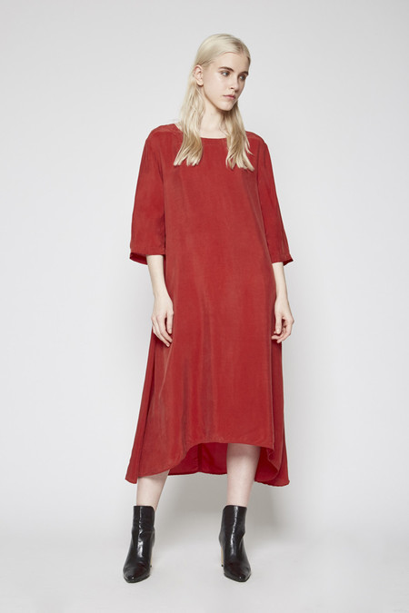 Shaina Mote Rothko Dress