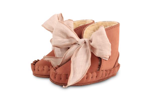 Donsje Pina Lining Baby Shoe