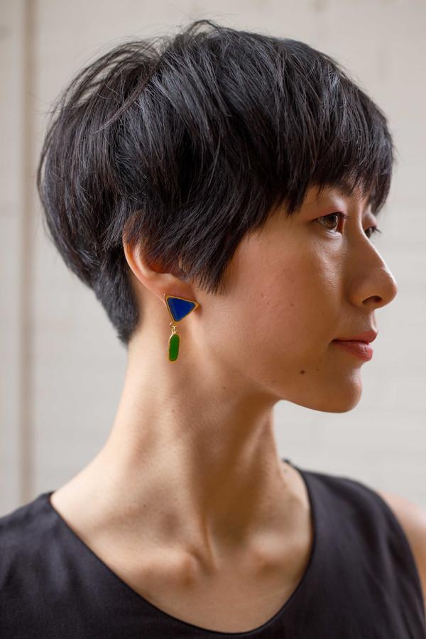Studio Sophia Sophia Best Behaved Earrings