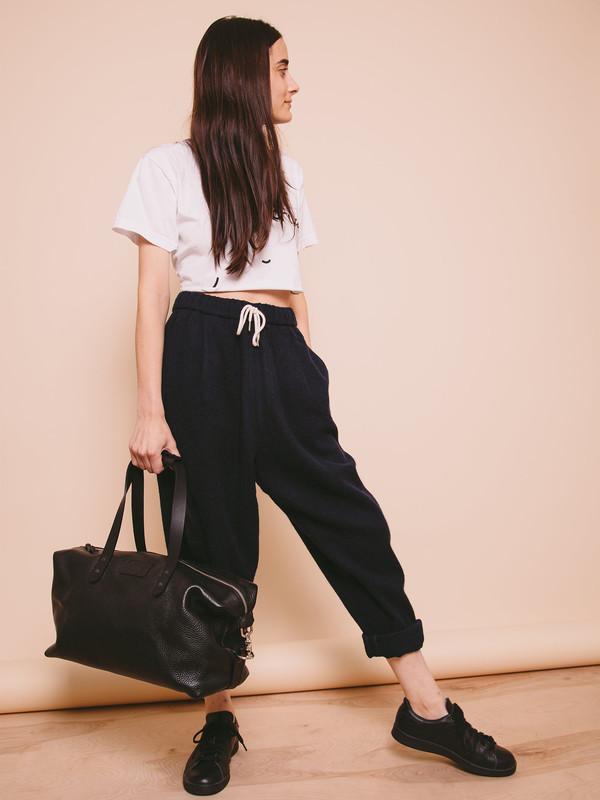 NEUL Wool Comfy Pants