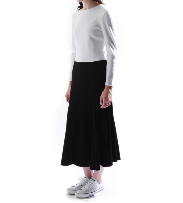 Apiece Apart Cecily Long Swing Dress