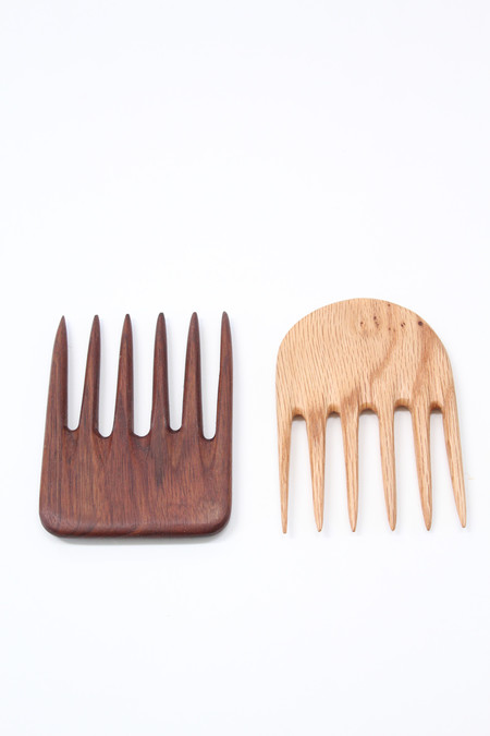 CAINNON Hand Carved Wood Comb