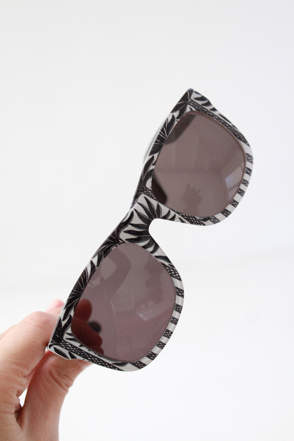 Oxydo Felix Bauer Sunglasses