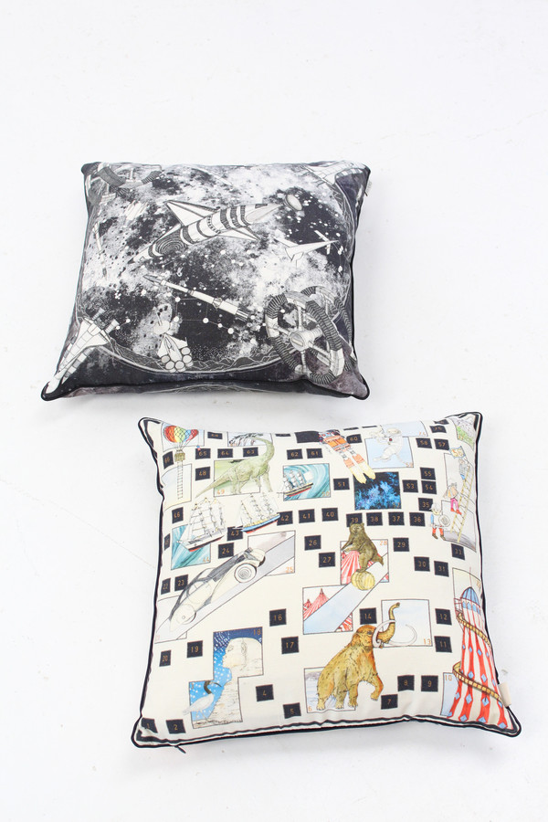 Swash Pillow Era Explorer