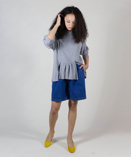 Reif Haus Reifhaus Ripple Sweater