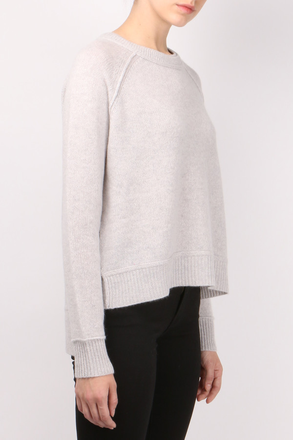 360 Sweater Hartley Pullover