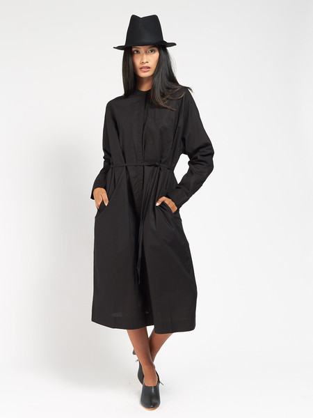 Kowtow Stahl House Coat