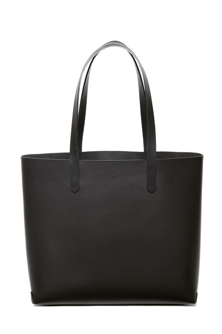 The Stowe Mini Katie Tote - Black