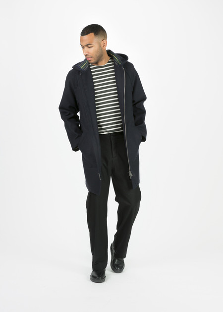 Men's You Must Create Coach Coat