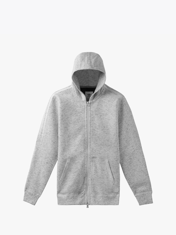 Adidas Originals Adidas X Wings + Horns Bonded Hoodie