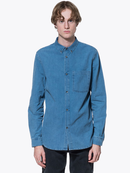 Men's A.P.C. Chemise Clift