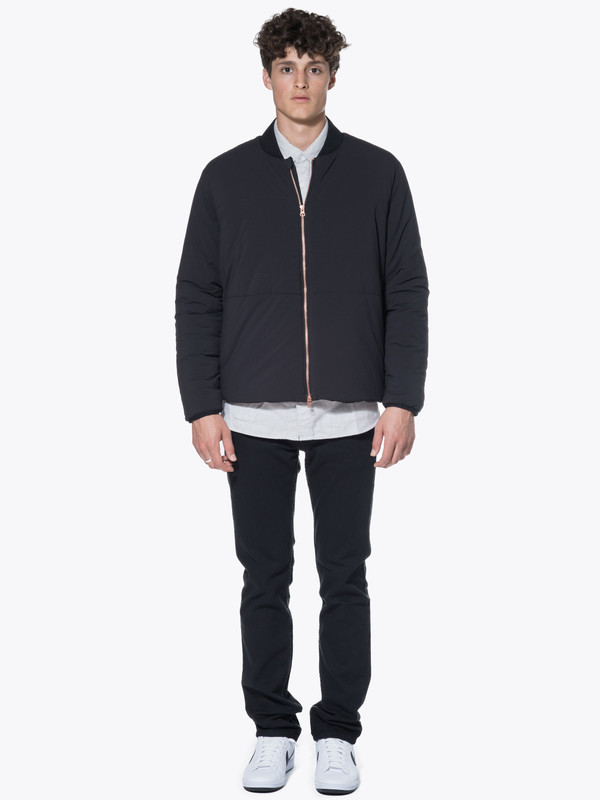 Men's Levis Made & Crafted CM Fill Bomber