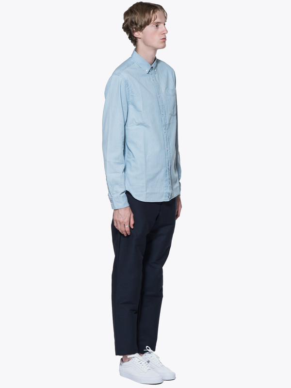 Men's Saturdays Crosby Denim