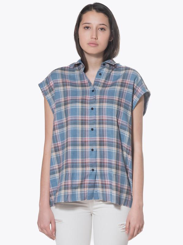 IRO Dally Button Front Shirt
