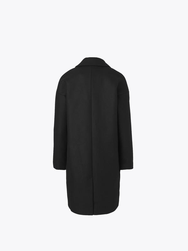 Won Hundred Key Wool Jacket