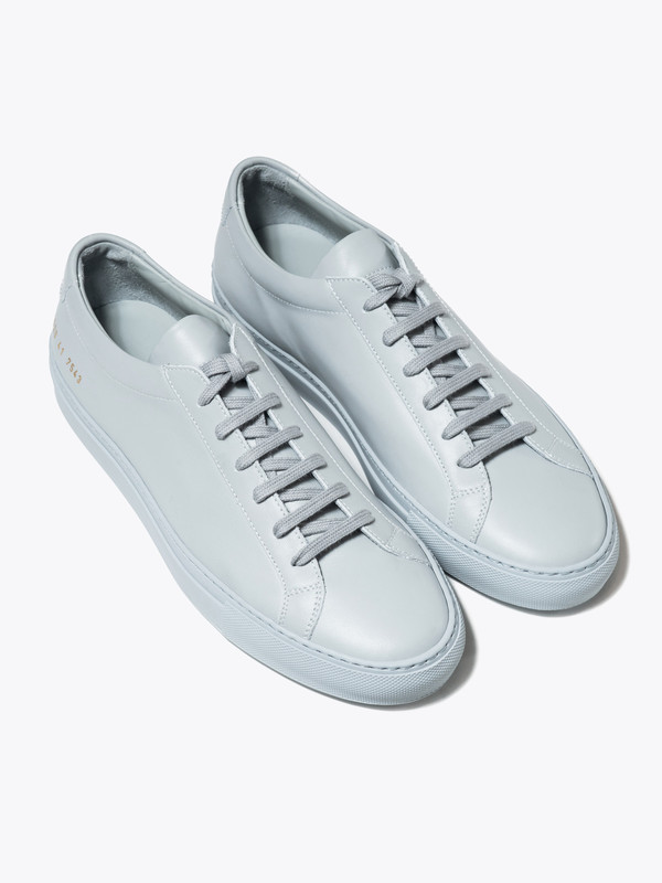 Men's Common Projects Original Achilles Low