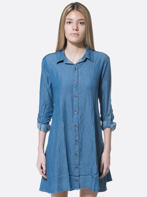 Splendid Shirt Dress