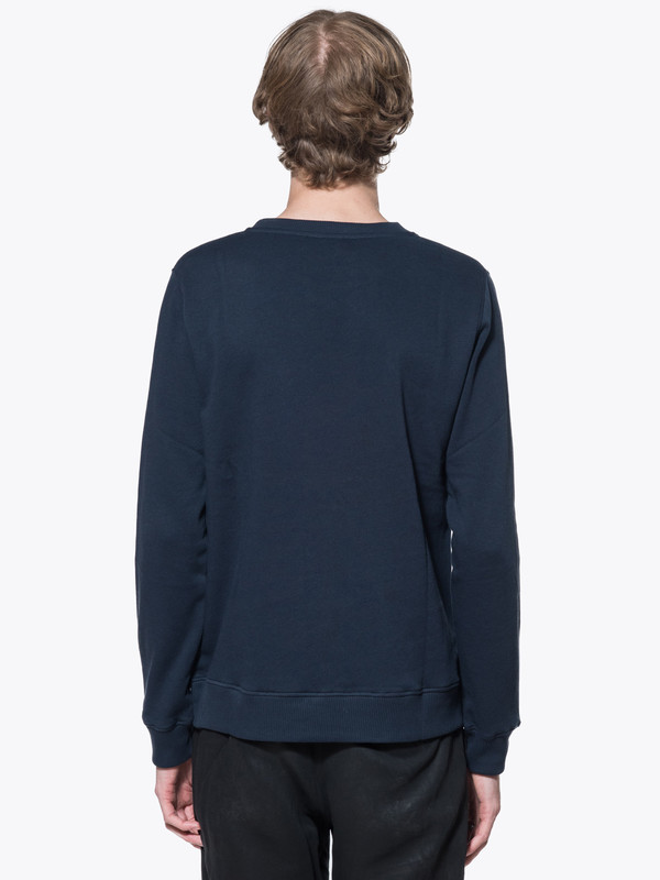 Men's A.P.C. Sweater College