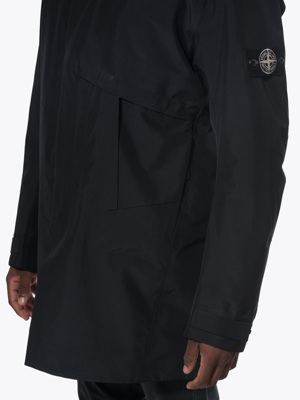 Stone Island Tank Shield Jacket