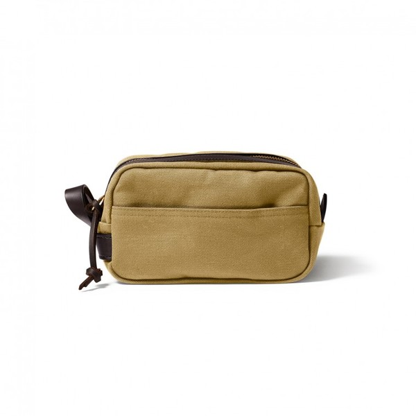Filson Travel Kit
