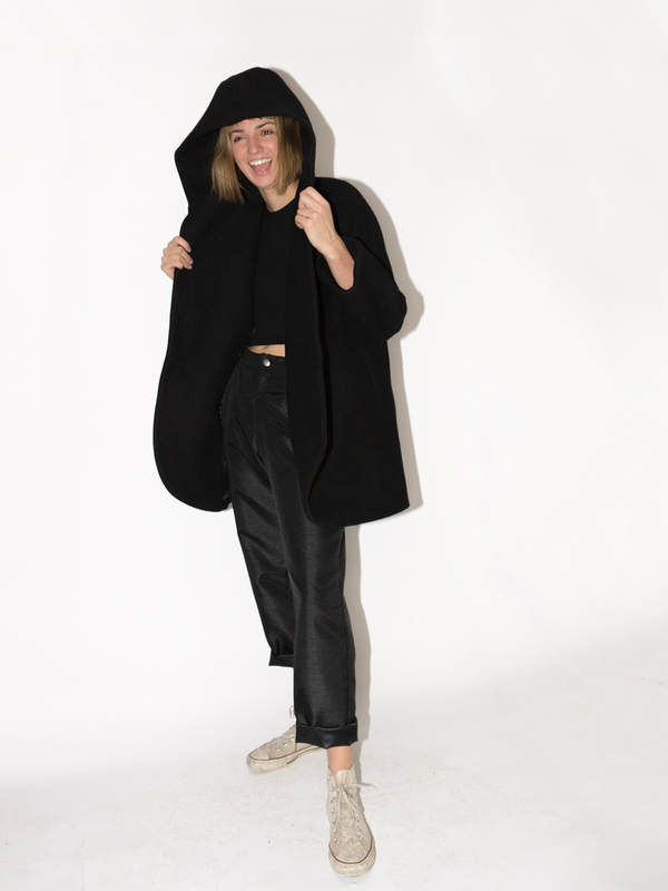 Sechung Forever Coat