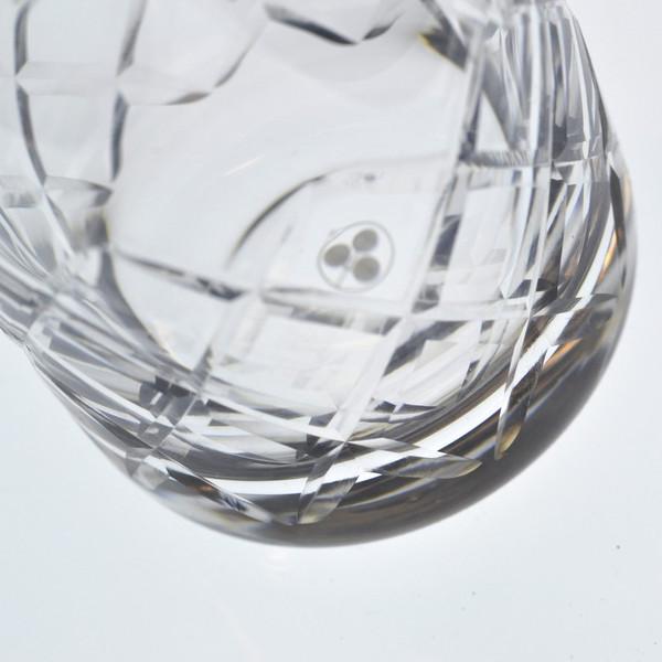 Umami Mart Diamond Cut Mixing Glass