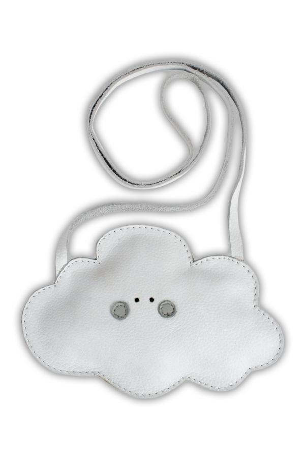 Donsje Toto Bag Cloud
