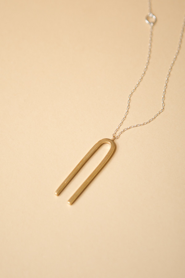 Seaworthy Jefa Necklace