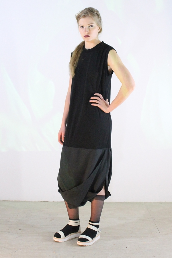 House of 950 drop dress