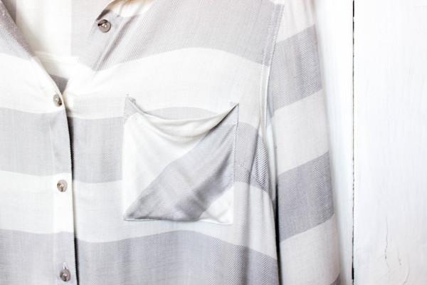 Thread & Supply Del Mar Shirt
