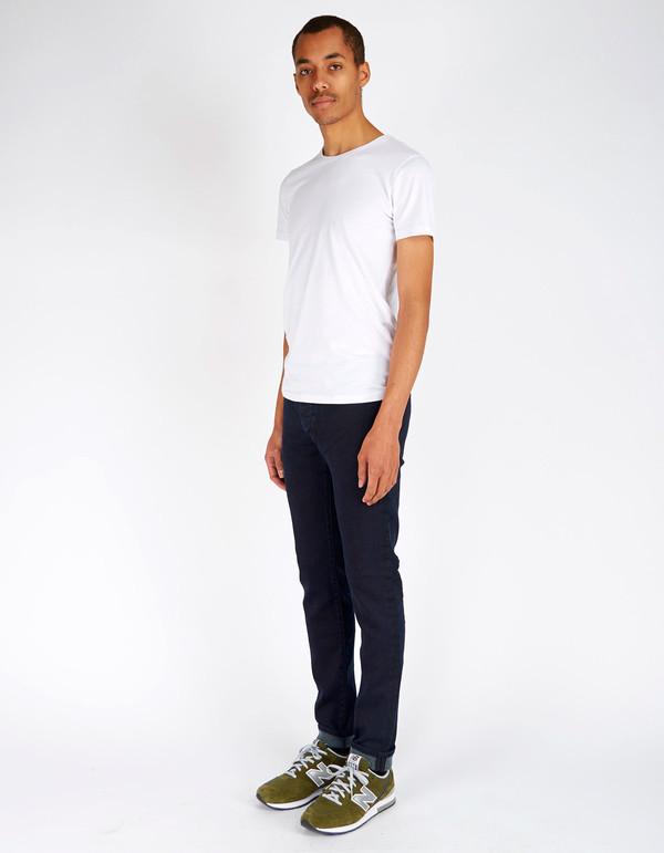 Men's Neuw Iggy Skinny Jean Deep Blue