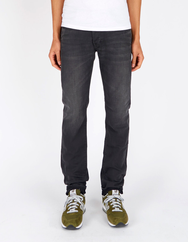 Men's Neuw Lou Slim Jean Carbon Grey