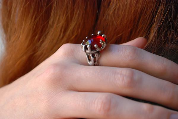 Mondo Mondo Magician Ring