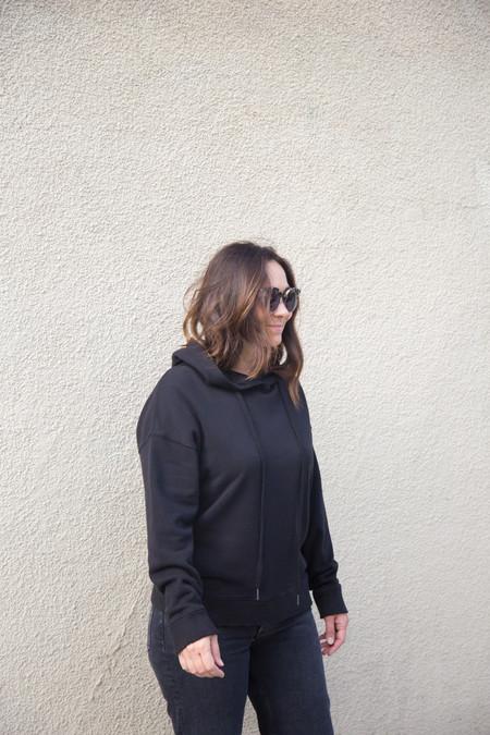 earnest sewn vera hoodie