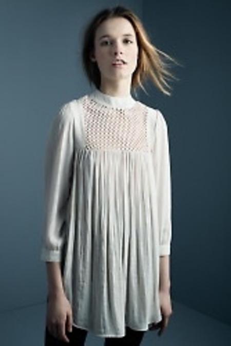 Smythe Crochet Tunic