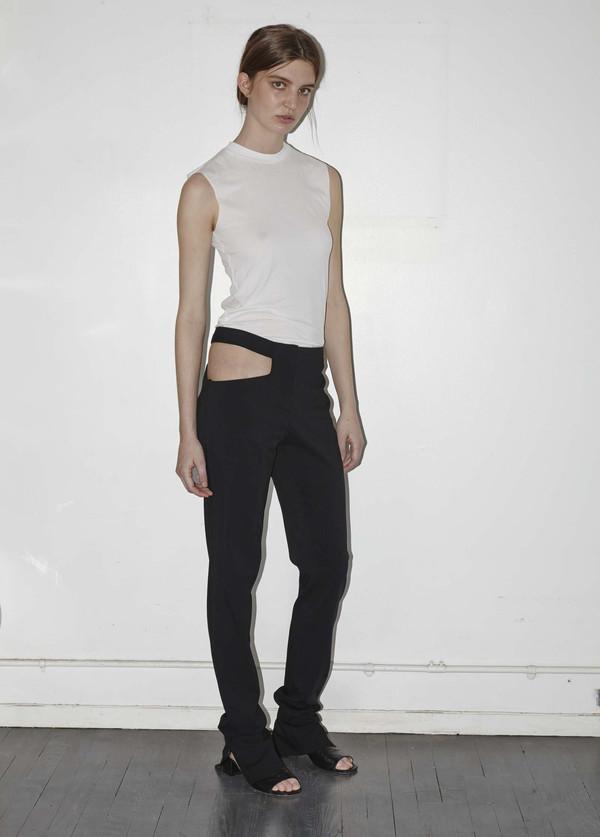 Tessa  Muscle T Shirt