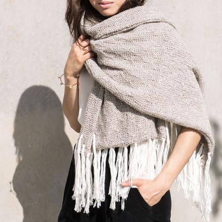 DeNada Blanket Scarf
