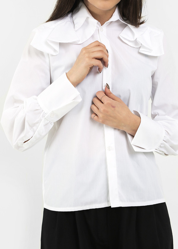Toit Volant Eastwood Button-Up Shirt