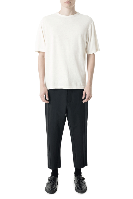 Men's Chapter Vin Tee - Off White