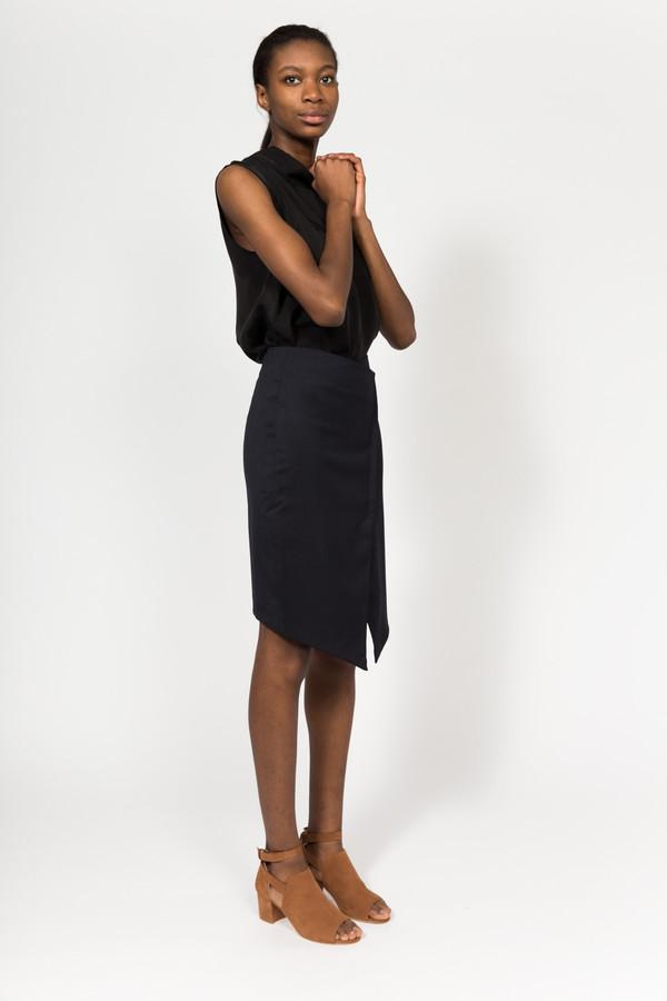Hope Fold Skirt