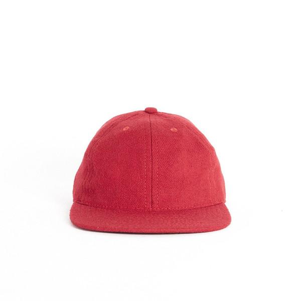 Men's FairEnds Flannel Ball Cap