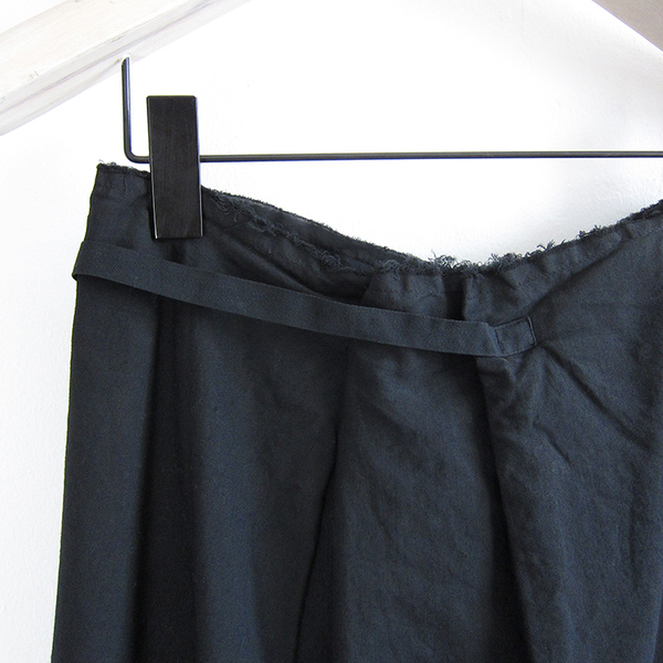 Hannoh skirt Jeanette - black