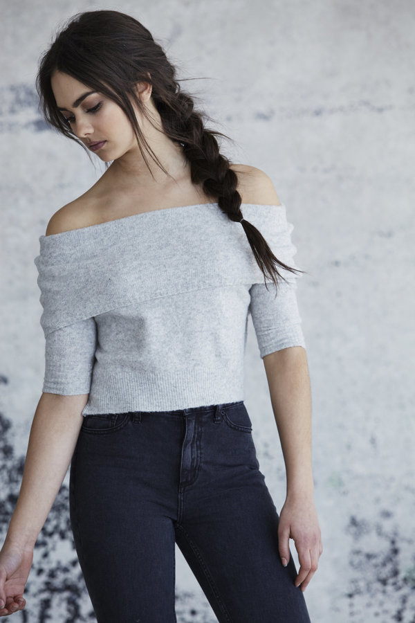 Callahan Off The Shoulder Top