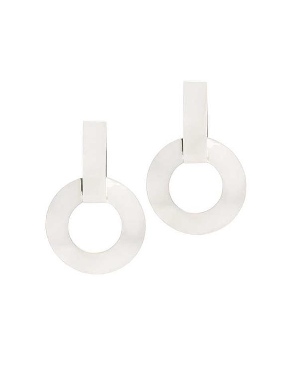Minoux Jewelry Lucky Earrings