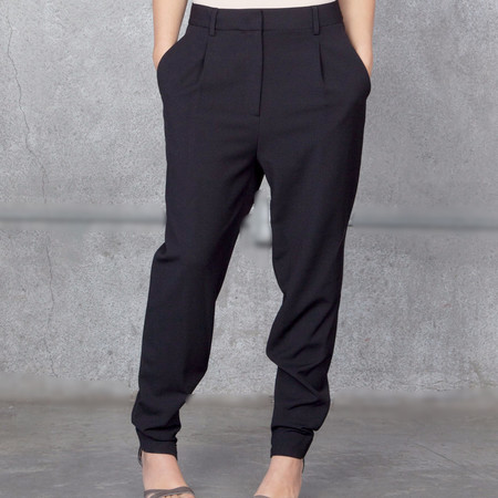 Apiece Apart Camilla Pant in Black